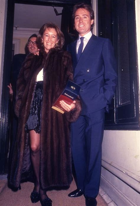 foto de Matías Prats se separa por sorpresa tras 28 años de matrimonio