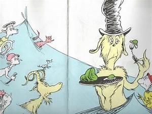 Green Eggs and Ham « Seussblog