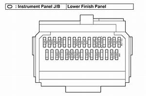 2010 Scion Xb Fuse Box Diagram : i was installing a radio to my scion tc 2005 and a black ~ A.2002-acura-tl-radio.info Haus und Dekorationen