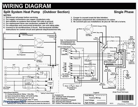 Trane Ac Wiring Diagram trane ac wiring