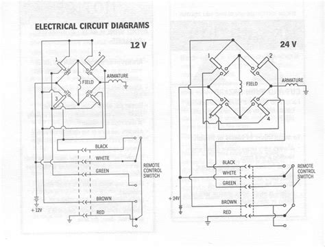 warn x8000i wiring diagram 26 wiring diagram images