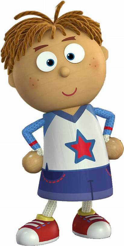 Toc Tickety Tommy Characters Wikia Nick Jr