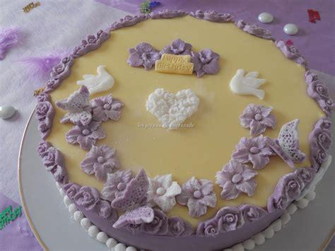 cuisine de sherazade gâteau d 39 anniversaire de ma fille les joyaux de sherazade