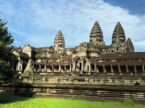 Modernen Weltwunder by Angkor Wat Weltwunder Ein 8 Weltwunder