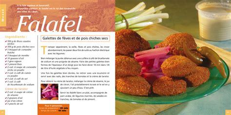 cuisine libanaise falafel la cuisine ivoirienne livre de recettes