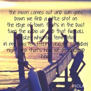 Country music quotes