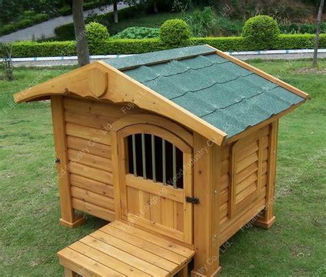 chambre de chien chambre de chien en bois lxph 232 chambre de chien en