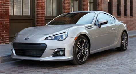 Subaru Brz 0 60 by Subaru Brz Vs Scion Fr S Which Is The Better Car 0 60