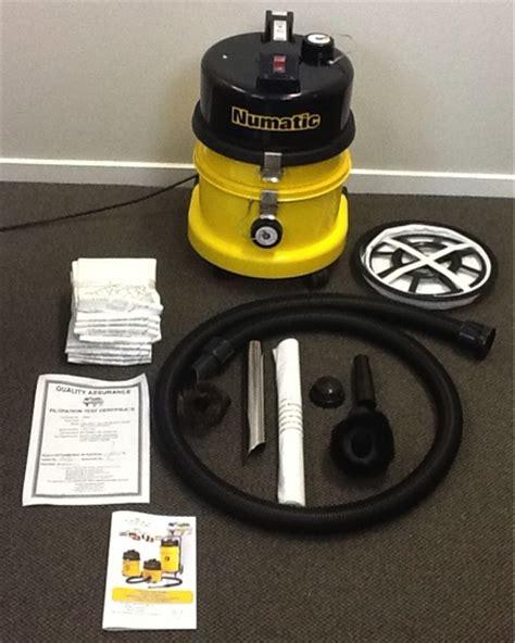 asbestos asbestos vacuum cleaner