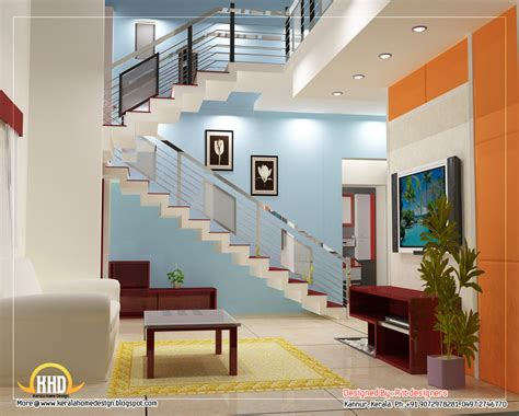 2 floor houses 2 house plan 2490 sq ft kerala home design and