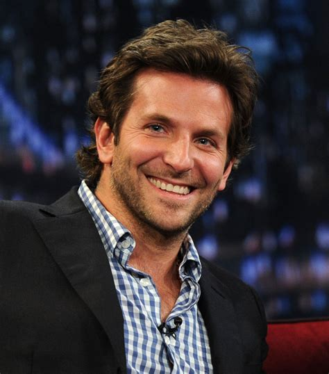 Bradley Cooper; People's Sexiest Man Alive 2011 Huffpost