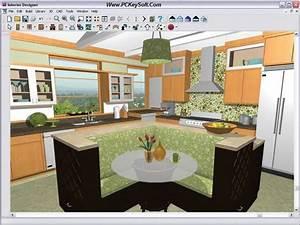 kitchen furniture interior design pro 100 844