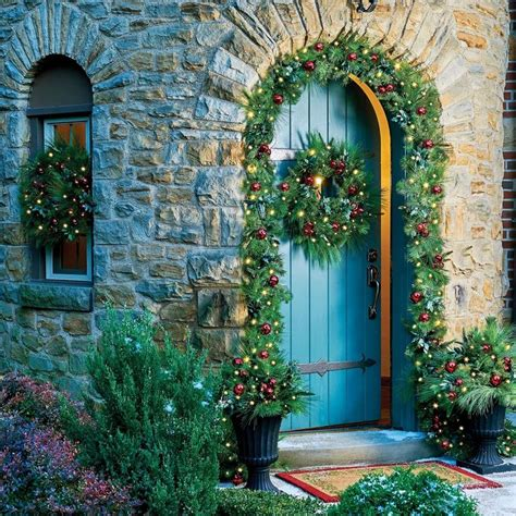 cordless outdoor decorations 1000 images about outdoor decorations on