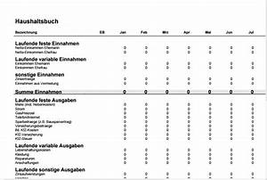 Haushaltsbuch Online Kostenlos : haushaltsbuch vorlage kostenlos downloaden ~ Orissabook.com Haus und Dekorationen