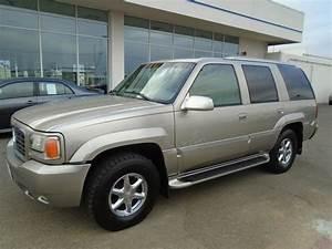1999 Cadillac Escalade For Sale In Sacramento  Ca