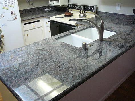 types of countertops top 28 types of countertops kitchen types of kitchen