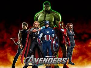 Best Wallpaper: The Avengers 2 New Wallpaper HD