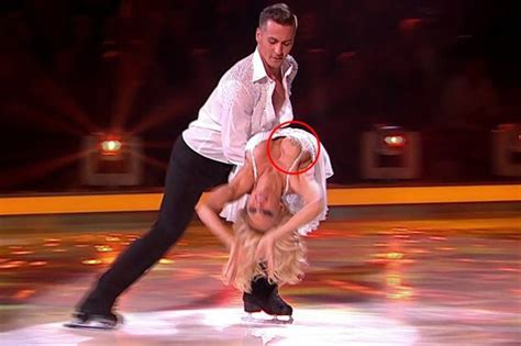Kevin O'sullivan On Dancing On Ice