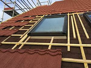 Pose De Shingle : r nover sa toiture ancienne sans la d monter avec la ~ Melissatoandfro.com Idées de Décoration