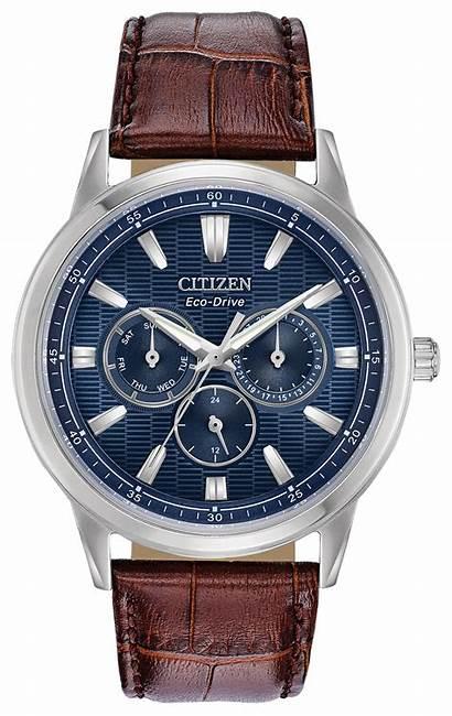 Citizen 12l Corso Chronograph Watches Tone Eco
