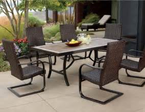 Clearance Wicker Patio Furniture Image