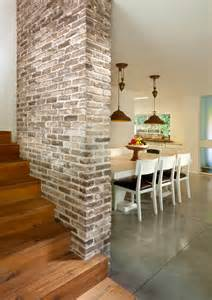 kitchen accents ideas 5 modern brick accent wall ideas for a home
