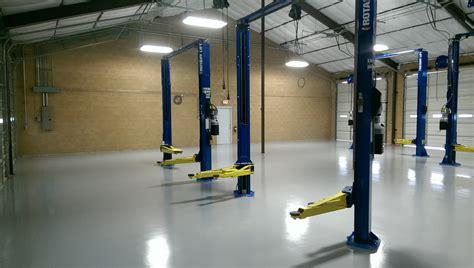 flooring for shops armorpoxy epoxy floor kits commercial epoxy flooring