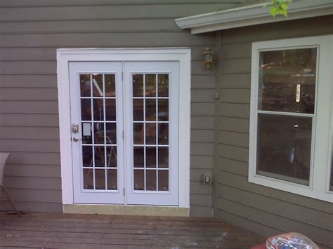 exterior patio doors www imgkid the image