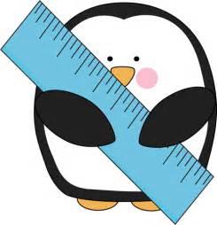 Cute Ruler Clip Art