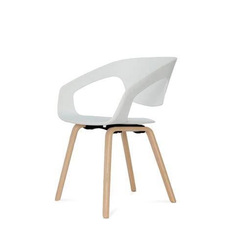 chaise de bureau blanc chaise style scandinave chaise de bureau
