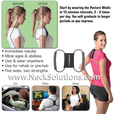 Truefit Posture Corrector Scam - Top 10 Best Posture ...