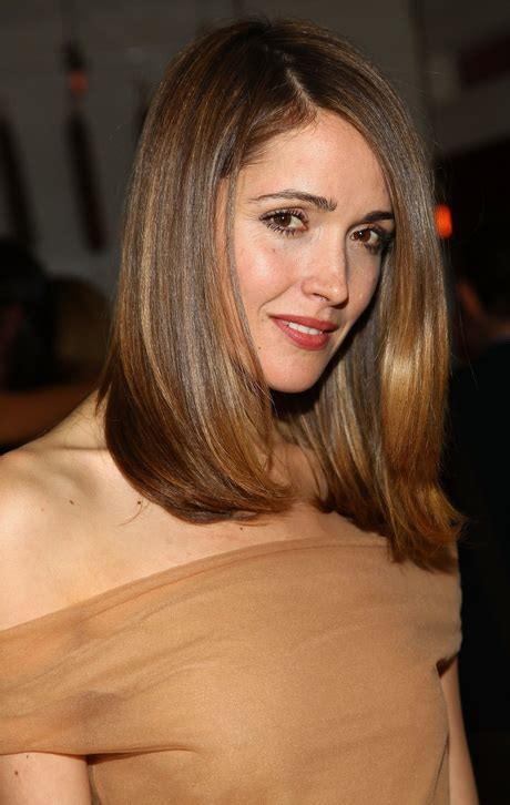 Best Mid Length Haircuts 2015