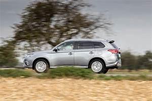 Avis Mitsubishi Outlander Phev : bilan pr t pour la transition ~ Maxctalentgroup.com Avis de Voitures