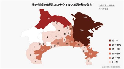 神奈川 県 コロナ 感染 者 数 今日