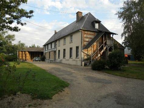 chambre d hote à la ferme normandie belles chambres d 39 hôtes dans une ferme normande avis de