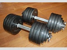 Yes4all Adjustable Dumbbells Review March 2018 SAFAREEY