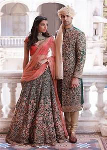 Latest Indian Bridal Lehnga Collection 2018 (26) Latest fashion trends in Pakistan
