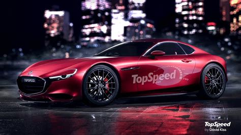 sports cars 2017 2018 mazda rx 7 review top speed