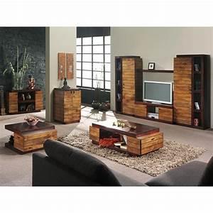 Meuble Tv Manguier : meuble tv art deco manguier mobilier haut de gamme ~ Teatrodelosmanantiales.com Idées de Décoration