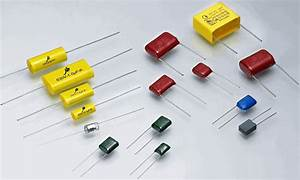 What Is Capacitor  How Capacitors Works  Introduction Of