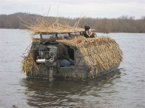 Versatrack Boat Duck Blind by 16 Best Duck Blinds Images On Waterfowl