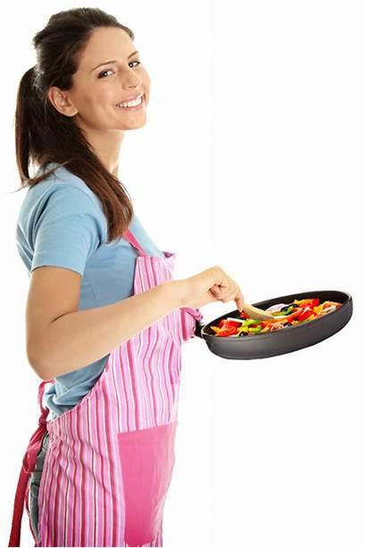 Cooking Woman Transparent Pluspng