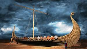 The Myklebust Ship – Norway's Largest Viking Ship Being ...