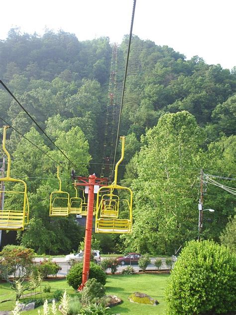 gatlinburg chair lift new panoramio photo of gatlinburg chair lift