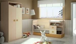Chambre Enfant Conforama : chambre b b conforama 10 photos ~ Melissatoandfro.com Idées de Décoration