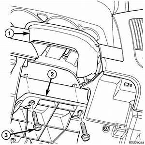 Best Way To Remove Dash On 2005 Dodge Ram 1500 Quad Cab I
