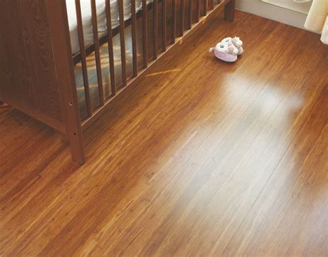 low maintenance hardwood floors a closer look at bamboo flooring the pros cons