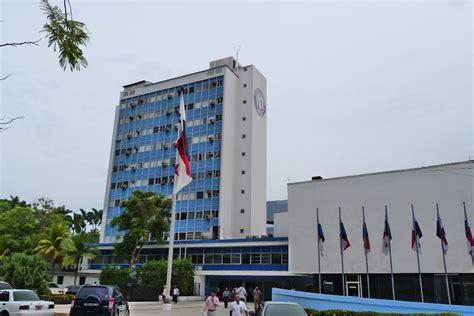 panoramio photo  edificio de la asamblea nacional de