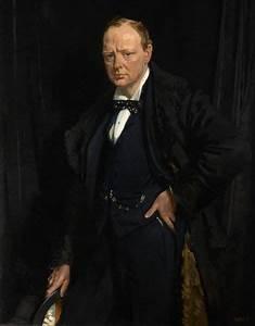 File:Winston Churchill by William Orpen, 1916,.jpg ...