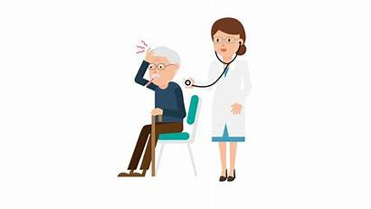 Doctor Cartoon Checkup Svg Check Pixels Commons